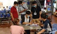 Vi phạm phòng chống dịch, quán nhậu ở Sài Gòn bị phạt 8 triệu