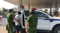 Kiểm tra xe ra vào cảng Hiệp Phước, phát hiện 2 tài xế dương tính ma túy