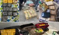 Đánh tan tổ chức tội phạm xuyên quốc gia, nghi chuyển 600 tỷ đồng ra nước ngoài