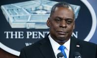 Bộ trưởng Quốc phòng Mỹ xem quan hệ với Châu Á là biện pháp răn đe Trung Quốc