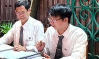Viện trưởng Viện KSND tỉnh Long An chấp nhận khiếu nại của luật sư