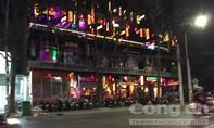 """Người dân bức xúc vì quán Harry Hong Kong by Night 199 """"tra tấn"""" bằng âm thanh"""