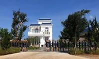 """Tỉnh ủy Lâm Đồng chỉ đạo giải quyết vụ biệt thự """"khủng"""" không phép"""