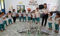 """Sữa học đường tỉnh Bến Tre """"được lòng"""" cả thầy trò và phụ huynh"""