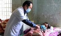Một bệnh nhân trong chùm ca bệnh tại Kon Tum tử vong