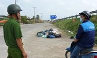 Một thanh niên bị phạt 1,5 triệu đồng vì vứt rác bừa bãi