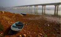 Trung Quốc: Cát tặc trên sông Dương Tử gây hạn hán quy mô lớn