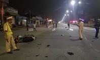 Chạy trốn CSGT gây tai nạn làm bé 4 tuổi tử vong