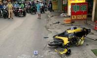 TPHCM: Truy tìm ôtô liên quan vụ tai nạn làm 1 người tử vong