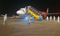 """Cán bộ nhân viên sân bay Vân Đồn: """"Làm đúng quy trình, không có gì phải sợ"""""""