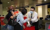 Quy định khai báo y tế bắt buộc trước chuyến bay