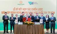 Tập đoàn Hưng Thịnh và Đại học Quốc gia TPHCM hợp tác chiến lược