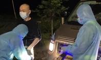 Công an phát hiện 3 ô tô chở 32 người Trung Quốc từ TPHCM đi Tây Ninh