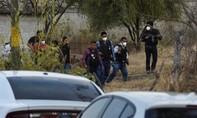 13 cảnh sát bị phục kích, sát hại gây chấn động Mexico