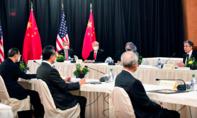 Nguy cơ bế tắc của cuộc họp song phương  Mỹ - Trung ở Alaska