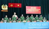 Công an 7 tỉnh, thành phía Nam ký kết phối hợp thực hiện PCCC&CNCH