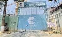 Công ty cổ phần C - Holdings bị phạt hành chính