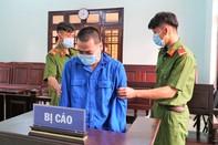 Dâm ô 4 nam sinh trong trường, thầy giáo ở Tây Ninh lãnh 7 năm tù