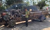 Đắk Lắk: Điều tra hàng chục ngàn héc ta rừng bị tàn phá, lấn chiếm