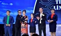 NSND Kim Xuân, Thanh Bạch tự hào thế hệ trẻ Việt