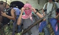 Philippines tiêu diệt được thủ lĩnh của nhóm khủng bố khét tiếng Abu Sayyaf