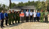 Thăm Mẹ Việt Nam anh hùng, tặng nhà cho người nghèo ở Bạc Liêu