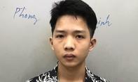 Thanh niên đột nhập công ty tài chính Vietbank trộm tài sản
