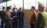Trục xuất đối tượng quốc tịch Trung Quốc nhập cảnh trái phép