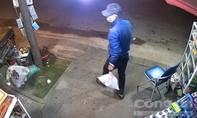 Hành trình 12 giờ truy xét gã bán vé số sát hại chủ tiệm tạp hoá