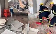 Đánh bom ở Trung Quốc 4 người chết, nghi liên quan bồi thường đất