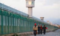 Phương Tây đồng loạt áp trừng phạt Trung Quốc vì vấn đề Tân Cương