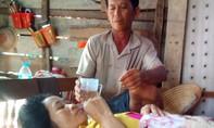Xin giúp người phụ nữ nghèo mắc chứng nan y!