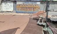 Chủ tiệm vàng trình báo bị mất trộm 22 lượng vàng