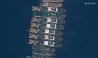 Philippines triển khai thêm tàu hải quân đến Biển Đông đối phó Trung Quốc