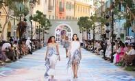 Cuộc hội ngộ giữa thời trang và kiến trúc trong show Fashion Voyage #3