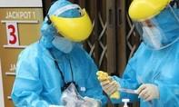 TPHCM: Cô gái nhập cảnh phép nhiễm COVID-19 đi nhiều nơi