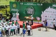 Khai mạc giải Golf TPHCM mở rộng lần 7 - 2021