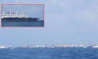 Thấy gì qua việc Trung Quốc đưa lực lượng dân quân biển tiến vào Biển Đông?