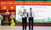 Bổ nhiệm TS.BS Võ Thành Toàn làm Phó giám đốc Bệnh viện Thống Nhất