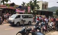 Vụ 3 người thương vong tại Lương Sơn Quán: Chồng đâm đầu bếp và vợ cũ rồi tự sát