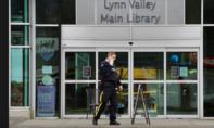 Tấn công đâm dao ở Canada khiến 1 người chết, 5 người bị thương