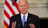 Biden tuyên bố sẽ có đủ vaccine COVID-19 vào tháng 5