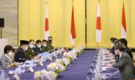 Nhật Bản - Indonesia cùng lên án hành vi của Trung Quốc trên Biển Đông