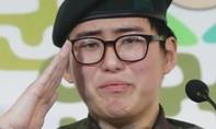Binh sĩ chuyển giới Hàn Quốc tử vong sau khi bị buộc giải ngũ