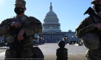 Hạ viện Mỹ hủy phiên họp vì cảnh báo an ninh ở Điện Capitol