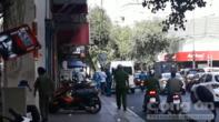 TPHCM: Phát hiện 35 người Trung Quốc nghi nhập cảnh trái phép, phong tỏa 1 khách sạn