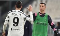 Juventus lội ngược dòng ngoạn mục, thắng ngược Lazio 3-1