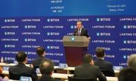 """Trung Quốc kêu gọi Mỹ dỡ bỏ """"những hạn chế phi lý"""" trong hợp tác"""
