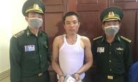 Xóa tụ điểm ma túy ở biên giới Việt - Lào