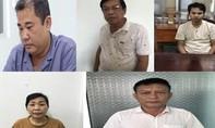 """Bắt nhóm lừa """"điều động"""" giám đốc Công an tỉnh An Giang đi nơi khác giá 20 tỷ đồng"""